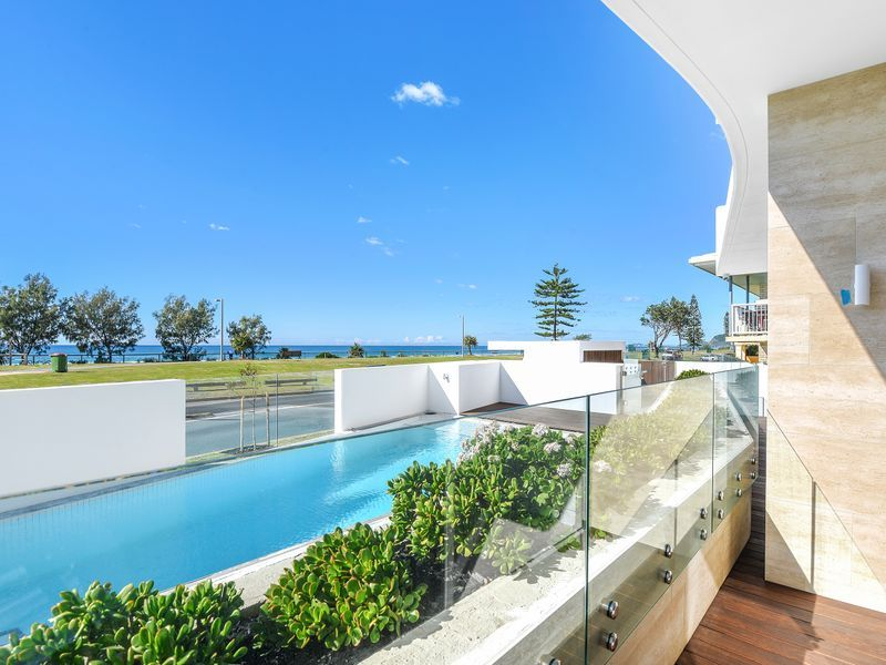 Luxury Beachside Living Setting the New Standard in Boutique Apartments