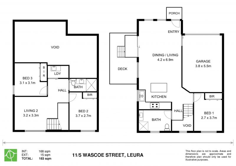 11/5 Wascoe Street Leura 2780