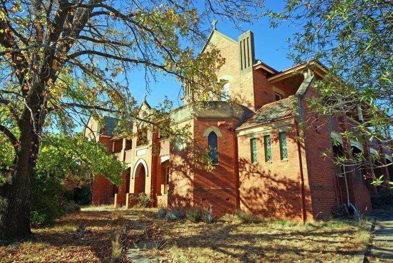 Gracious Landmark Property