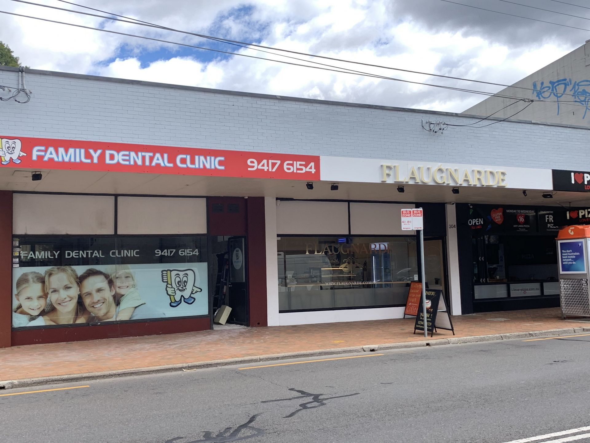 Willoughby Retail, Office or Medical Opportunity