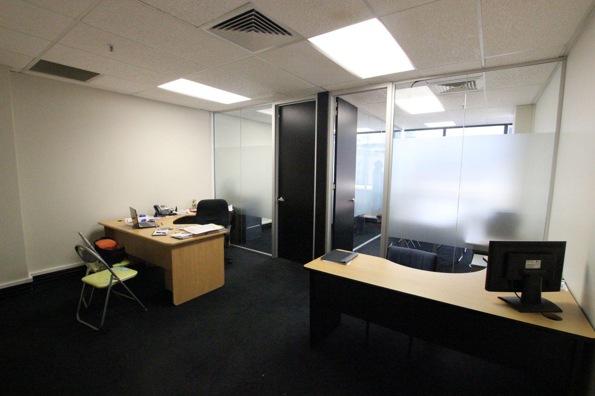 Fantastic CBD Office Space