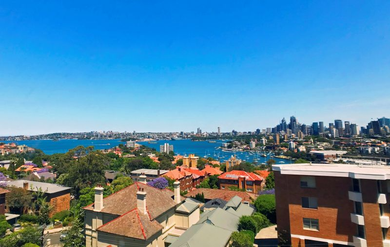 NEWLY RENOVATED WITH SUPERB VIEWS
