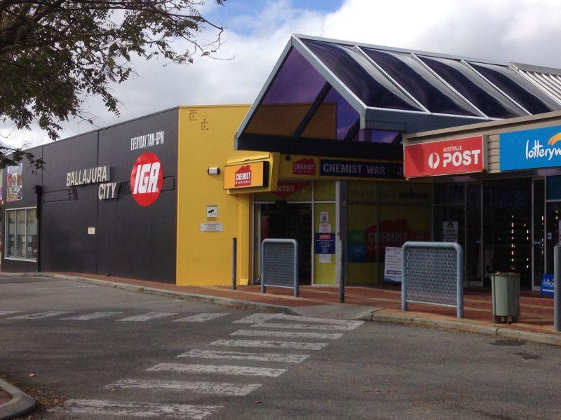 Commercial Property For Lease: Shop 9 / 225 Illawarra Crescent South, Ballajura, WA 6066