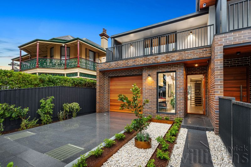 Luxury New Contemporary Home In East Drummoyne