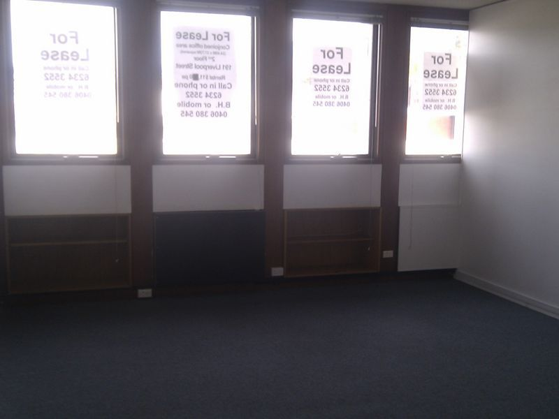 AFFORDABLE CENTRAL OFFICE SUITE
