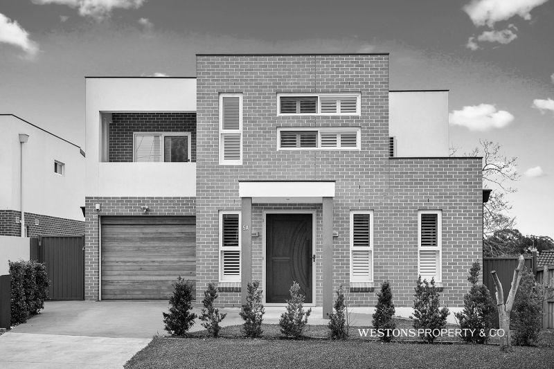 5a Lois Street, Winston Hills NSW 2153