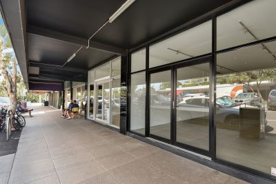 COTTON TREE RETAIL/CAFE OPPORTUNITY
