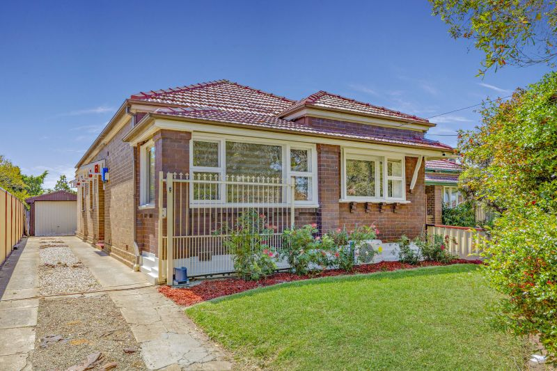 Feature-packed Family Home on Large Block
