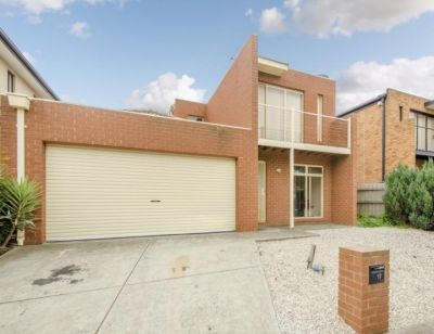 Modern Double Storey Home !