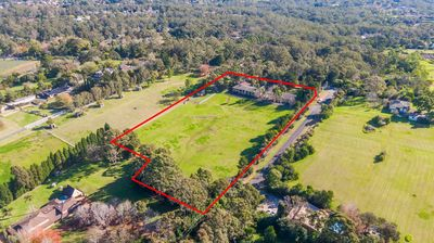 667 Old Northern Road, Dural, NSW
