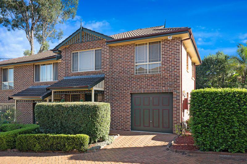 3/12 Bogan Place, Seven Hills NSW 2147