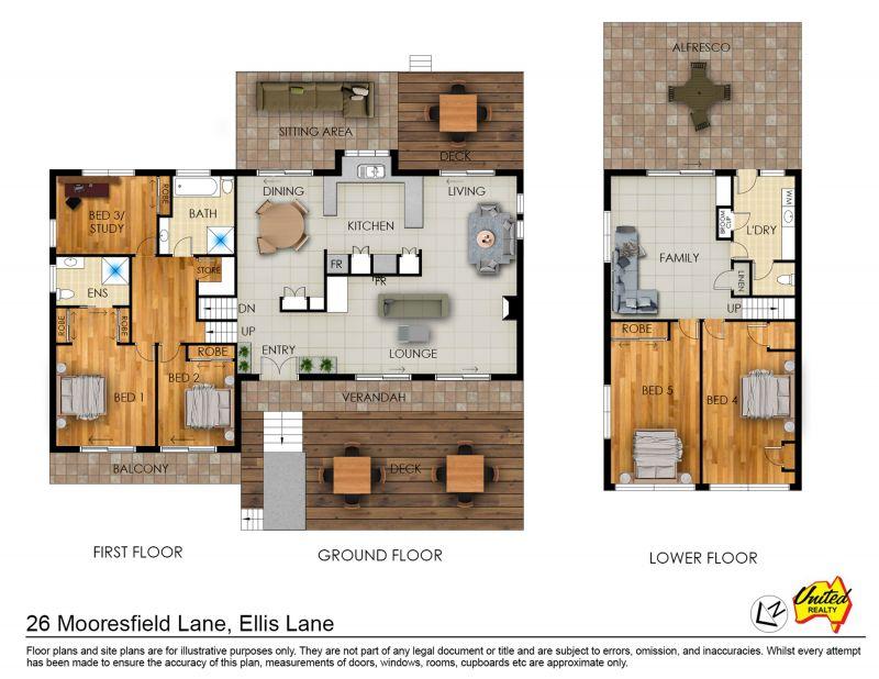 26 Mooresfield Lane Ellis Lane 2570
