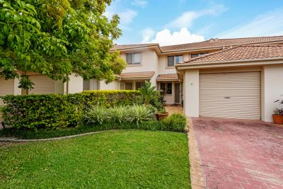 Prime Position in quiet, secure, residential complex