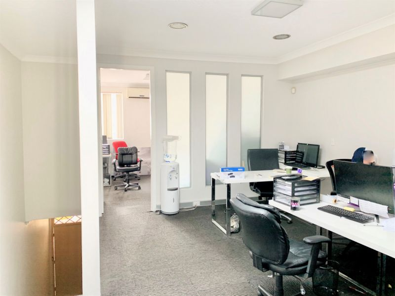 Affordable Office Space!