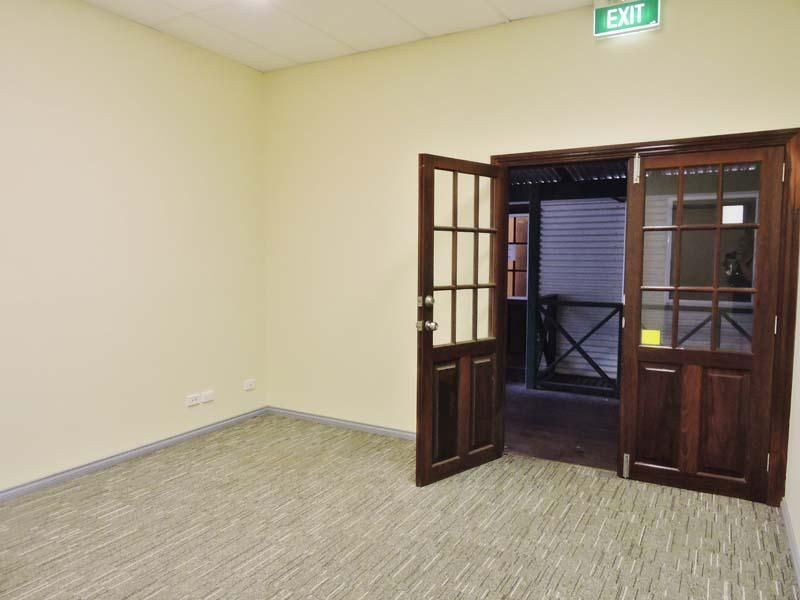 Office Space Fit for Purpose
