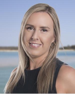 Natalie Lewis