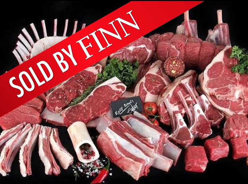 **sold** Butcher Shop, High Foot Traffic, Collingwood