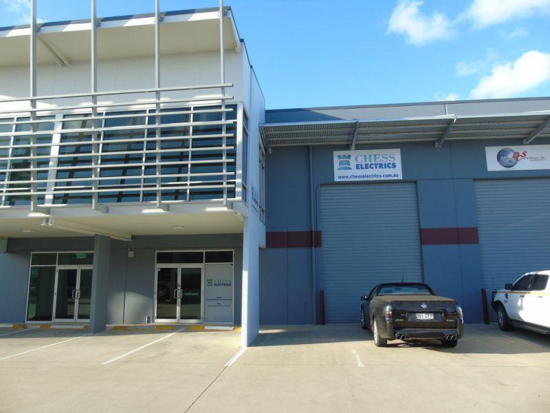 Office/Warehouse 175m2 - Modern Industrial Complex