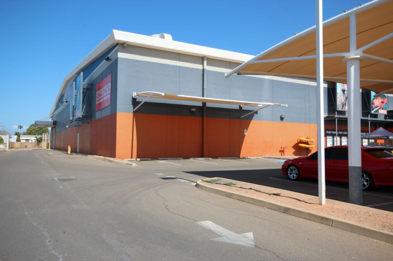 Secure Now.  Prime Retail Space in Major Centre