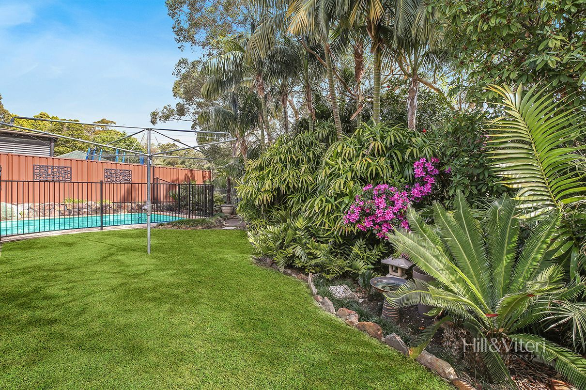 21 Sierra Road, Engadine NSW 2233