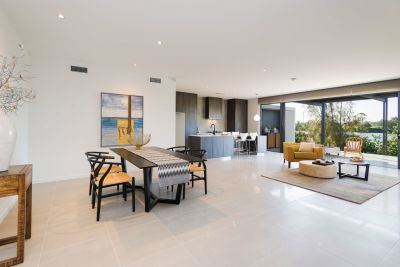 Brand New Contemporary Home, North-to-Water on Coomera River Plus Mooring