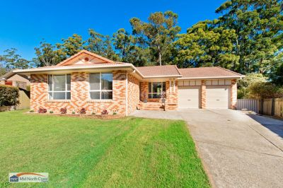 5 Ringtail Close, Laurieton