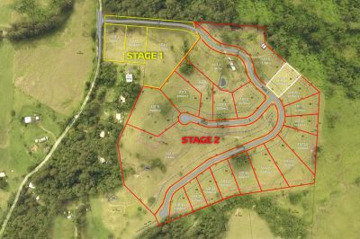Lot 9, 198 Gungas Road, Nimbin