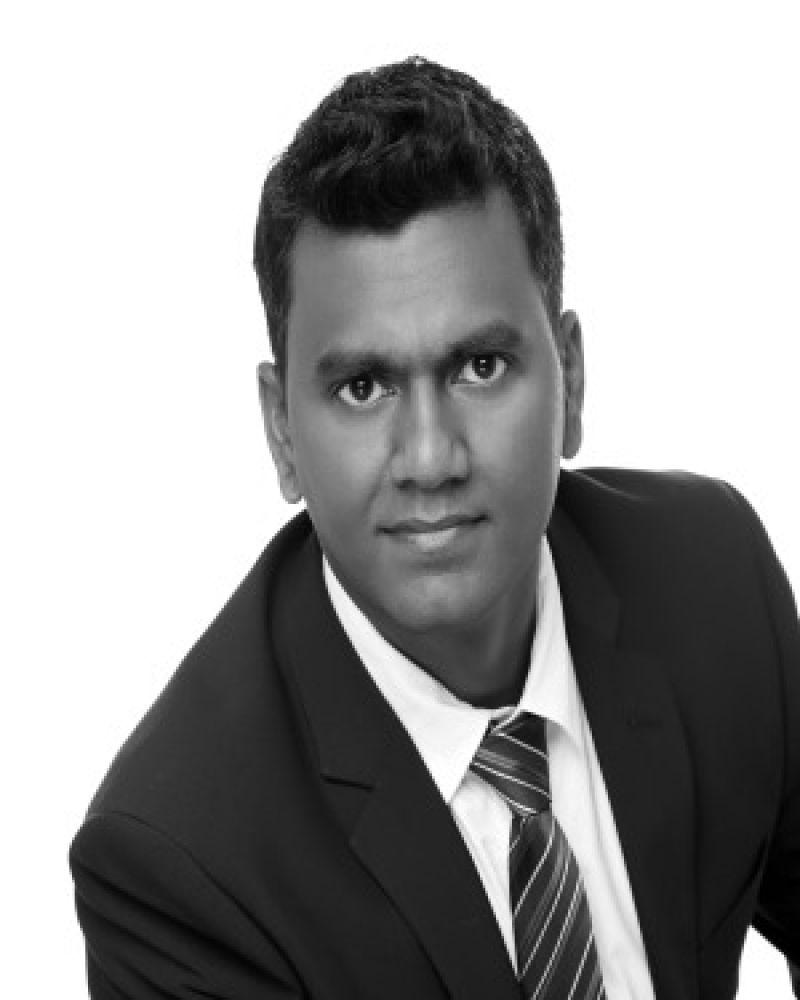 Senthil Dhandapani Real Estate Agent