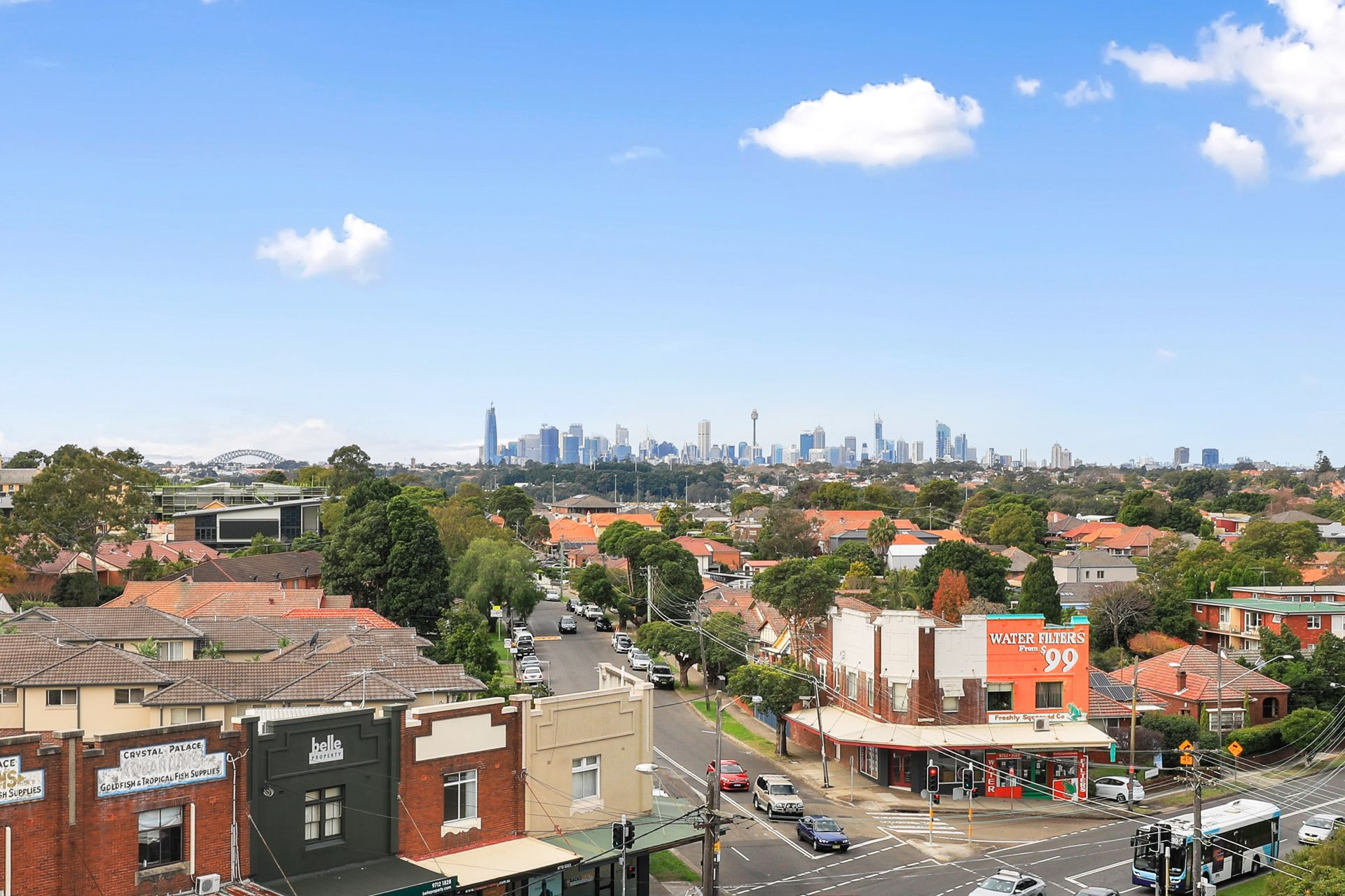 304/56 Fairlight Street, Five Dock NSW