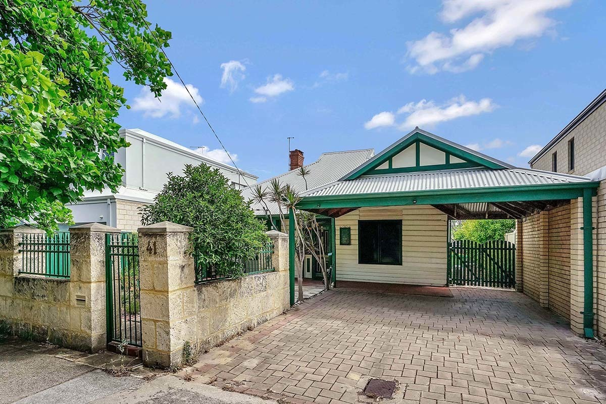 41 Charles Street  Maylands 6051
