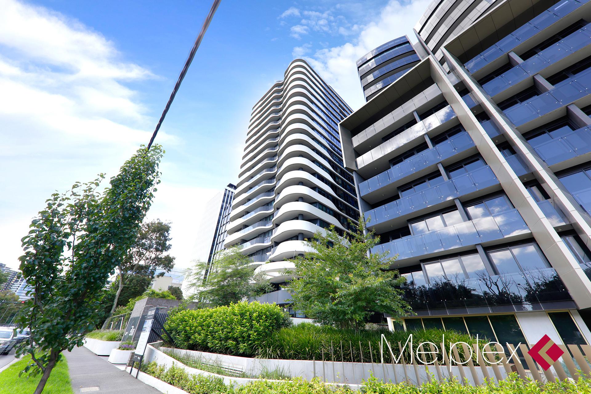 710/12 Queens Road, Melbourne VIC 3004