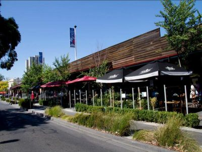 3-5 Craine Street, South Melbourne