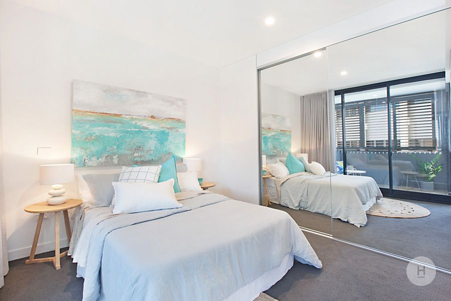 Level 3/S301/77 Shortland Esplanade, Newcastle