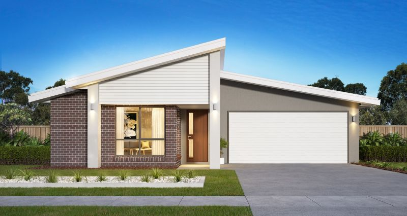 QUALITY HOME AND LAND PACKAGE FULL TURN-KEY
