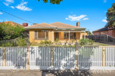 Family Home with Endless Potential!