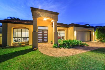Beautifully presented home within Oyster Cove