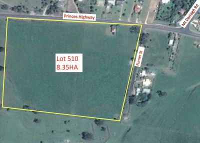 Residential Land Development Opportunity