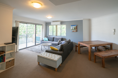 Sutherland Apartment for Lease