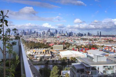 Footscray U1404E/6 Tannery Walk