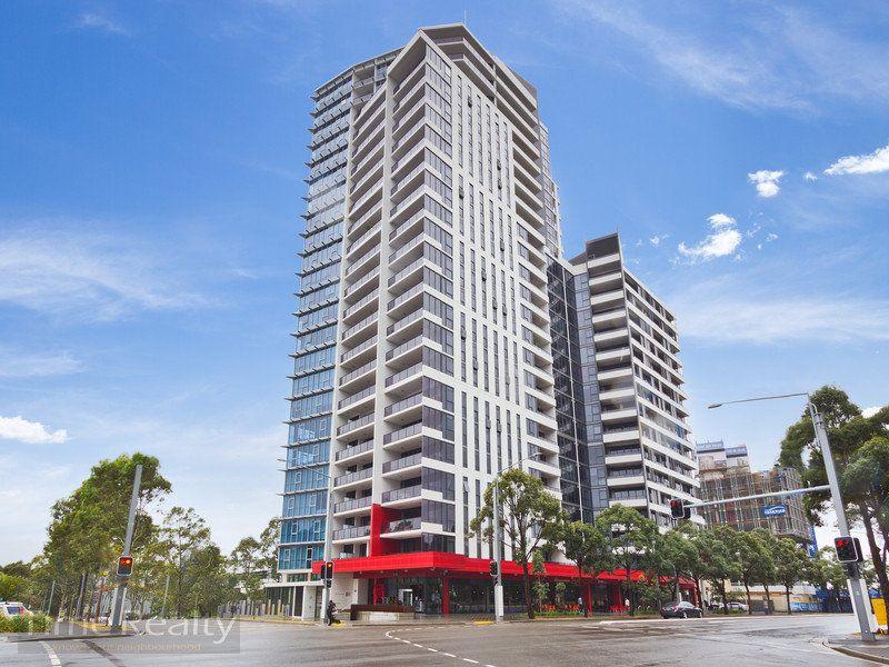 1002/11 Australia Avenue, Sydney Olympic Park NSW