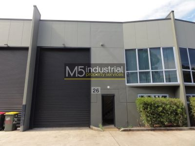 175sqm - Industrial Strata Unit in Popular Complex