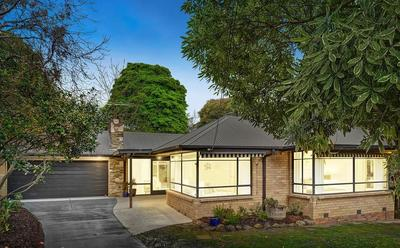 9  Jocelyn Court, Forest Hill