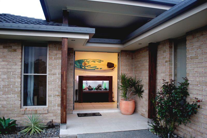 Modern 4 Bedroom Family Home In Port Macquarie