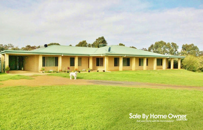 STUNNING 5 BEDROOM HOME ON 6 ACRES