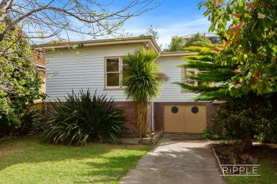 LOVELY CHARACTER HOME IN FANTASTIC LOCATION