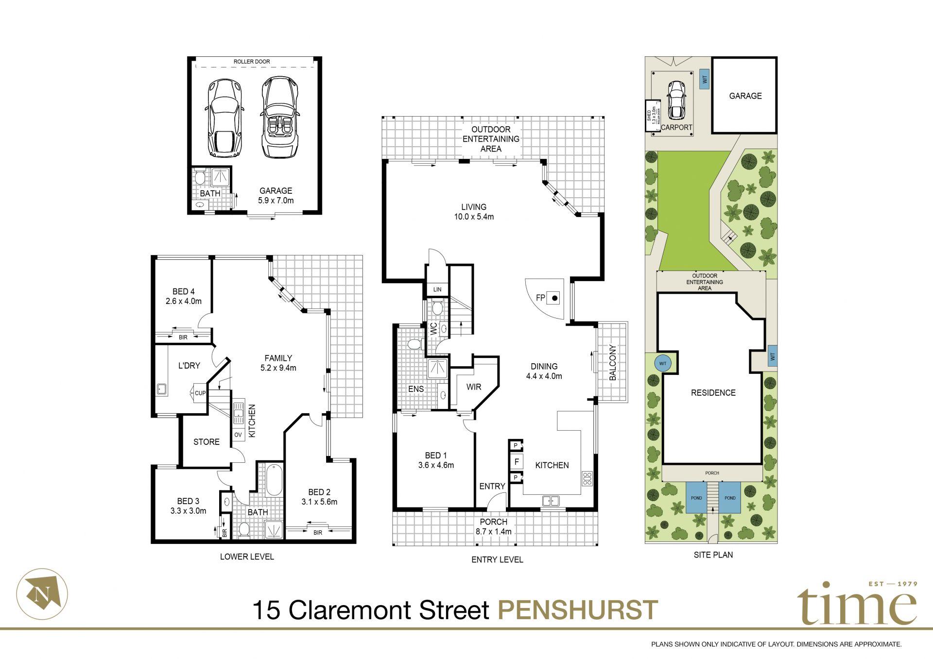 15 Claremont Street, Penshurst NSW