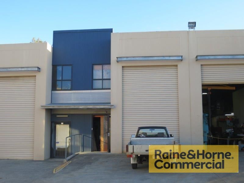 97sqm Affordable Clear Span Warehouse