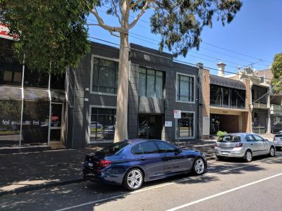 167-169 Moray Street, South Melbourne