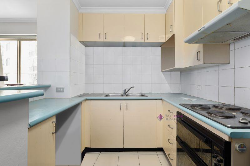 98/398 Pitt Street, Sydney