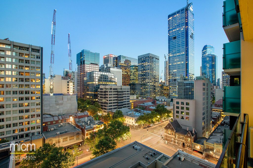 Melbourne One: Exclusive Luxury Living and Secure Investing